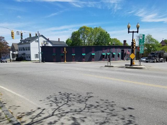 647-649 Main St, Clinton, MA 01510 (MLS #72260966) :: The Home Negotiators