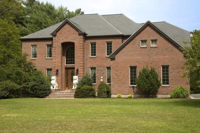 27 Clearing Farm Rd, Kingston, MA 02364 (MLS #72261130) :: ALANTE Real Estate