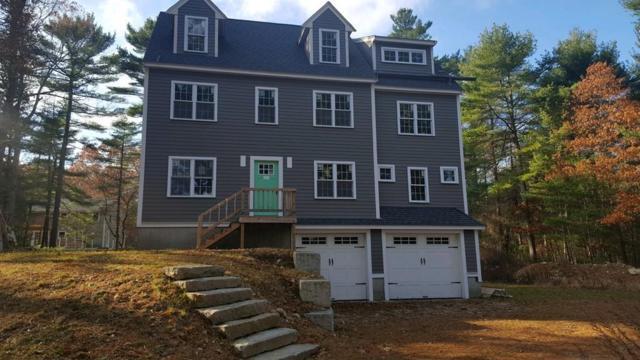 2 California, Marshfield, MA 02050 (MLS #72261204) :: ALANTE Real Estate