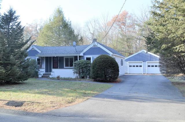 55 Otis St, Mansfield, MA 02048 (MLS #72261221) :: ALANTE Real Estate