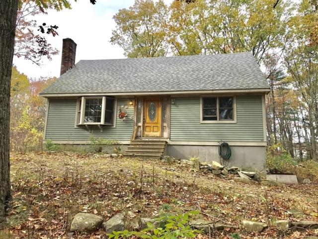 12 Laurelwood Dr, Oxford, MA 01537 (MLS #72261252) :: Driggin Realty Group