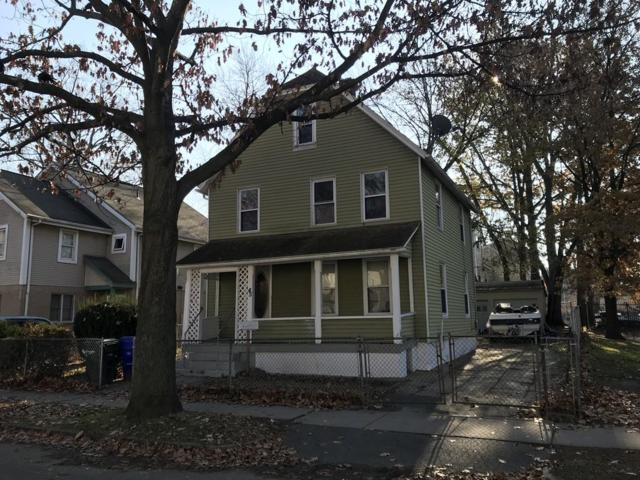 45 Orchard St, Springfield, MA 01107 (MLS #72261319) :: Goodrich Residential
