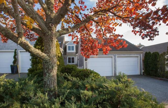 24 Holbeck Corner #24, Plymouth, MA 02360 (MLS #72261328) :: ALANTE Real Estate