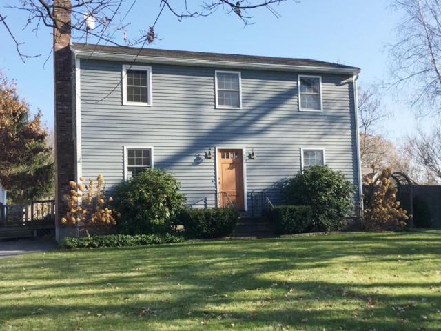 31 Groton School Rd, Ayer, MA 01432 (MLS #72261437) :: The Home Negotiators