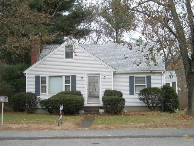 133 Lincoln St, Hudson, MA 01749 (MLS #72261469) :: The Home Negotiators