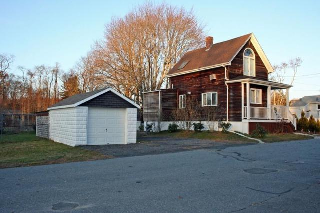 246 Mccabe Street, Dartmouth, MA 02748 (MLS #72261520) :: Hergenrother Realty Group
