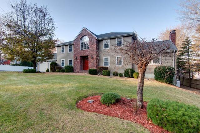 2 Robertson Road, Auburn, MA 01501 (MLS #72261542) :: Goodrich Residential
