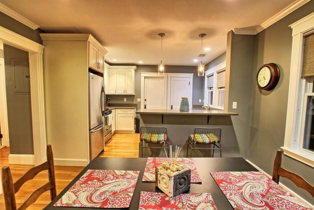 9 Hastings St #3, Boston, MA 02132 (MLS #72261650) :: Vanguard Realty