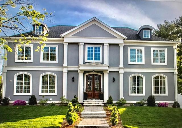83 Waban Hill Rd North, Newton, MA 02467 (MLS #72261682) :: Goodrich Residential