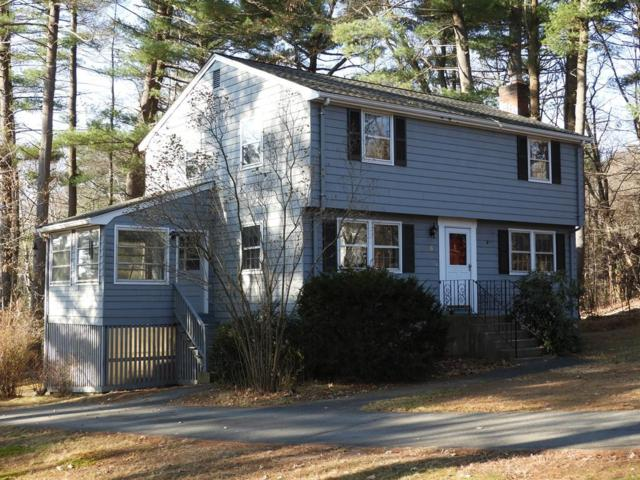 5 Blaisdell Rd, Westford, MA 01886 (MLS #72261692) :: Apple Real Estate Network - Apple Country Team of Keller Williams Realty