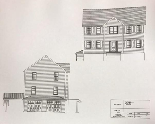 LOT 1 Plymouth St, Middleboro, MA 02346 (MLS #72261815) :: ALANTE Real Estate