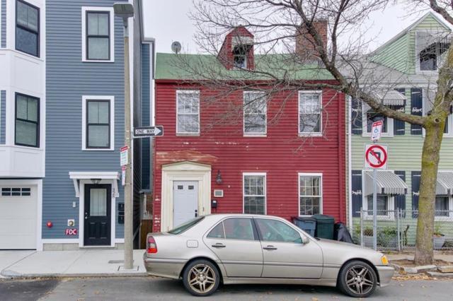 330 W 3rd St, Boston, MA 02127 (MLS #72261823) :: Driggin Realty Group