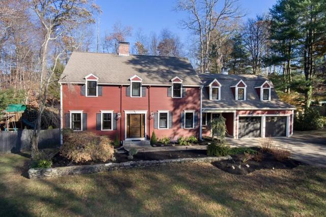 265 Fairoaks Lane, Cohasset, MA 02025 (MLS #72261827) :: Keller Williams Realty Showcase Properties