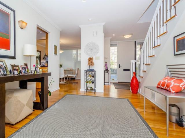 111 Perkins Street Th4, Boston, MA 02130 (MLS #72261828) :: Vanguard Realty