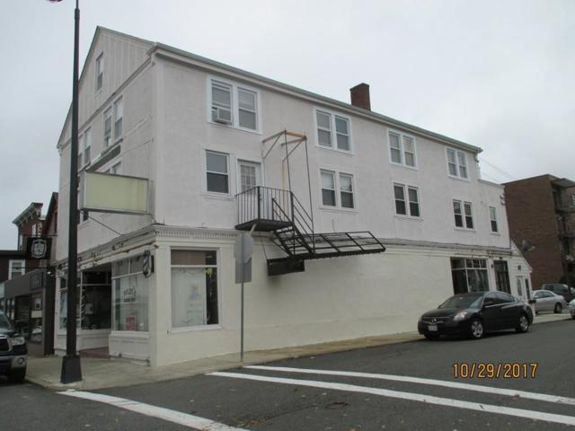6 Foster 5 & 7, Wakefield, MA 01880 (MLS #72261831) :: Kadilak Realty Group at Keller Williams Realty Boston Northwest