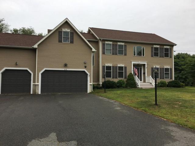 64 Middleboro Road, Freetown, MA 02717 (MLS #72261833) :: Berkshire Hathaway HomeServices Mel Antonio Real Estate