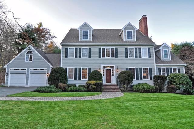 6 Olde Stable Ln, Easton, MA 02356 (MLS #72262032) :: ALANTE Real Estate