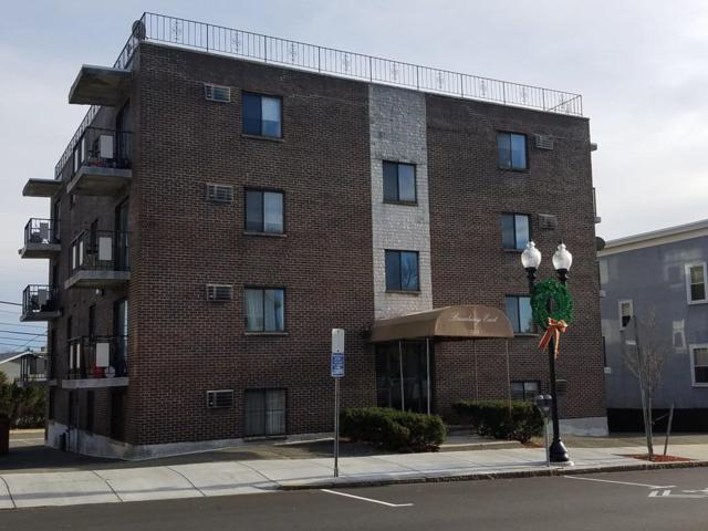 589 Broadway #1, Revere, MA 02151 (MLS #72262100) :: Exit Realty