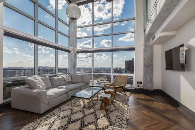 25 Channel Center Ph108, Boston, MA 02210 (MLS #72262109) :: Ascend Realty Group