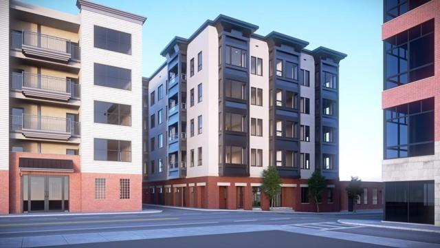 39 A Street #12, Boston, MA 02127 (MLS #72262141) :: Driggin Realty Group
