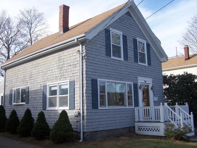 32 Putnam Street, Danvers, MA 01923 (MLS #72262214) :: Exit Realty
