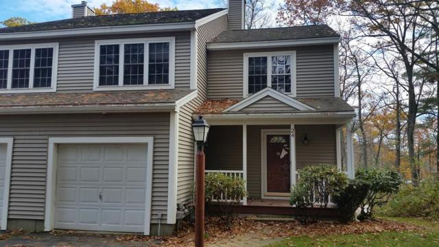 24 Hitching Post Ln #24, Northborough, MA 01532 (MLS #72262238) :: Apple Real Estate Network - Apple Country Team of Keller Williams Realty