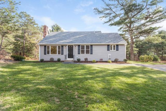 29 Spinnaker Dr, Plymouth, MA 02360 (MLS #72262361) :: Goodrich Residential