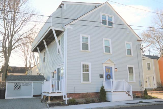 5 Marlboro #2, Newburyport, MA 01950 (MLS #72262392) :: Exit Realty
