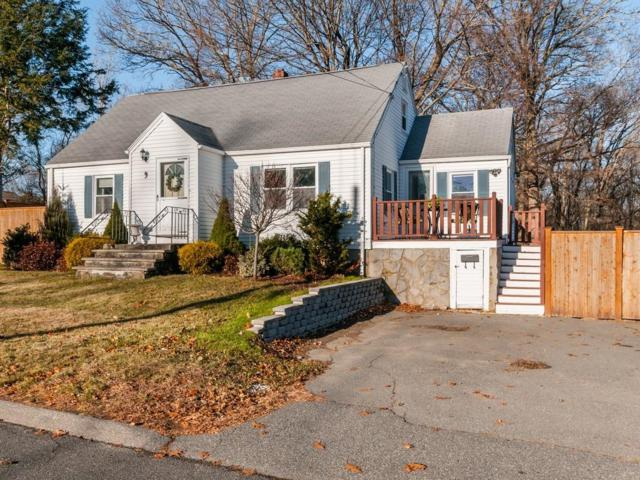 9 Guild Rd, Beverly, MA 01915 (MLS #72262441) :: Exit Realty