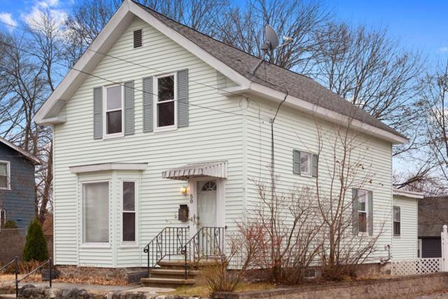 50 Arnold St, Methuen, MA 01844 (MLS #72262534) :: Exit Realty