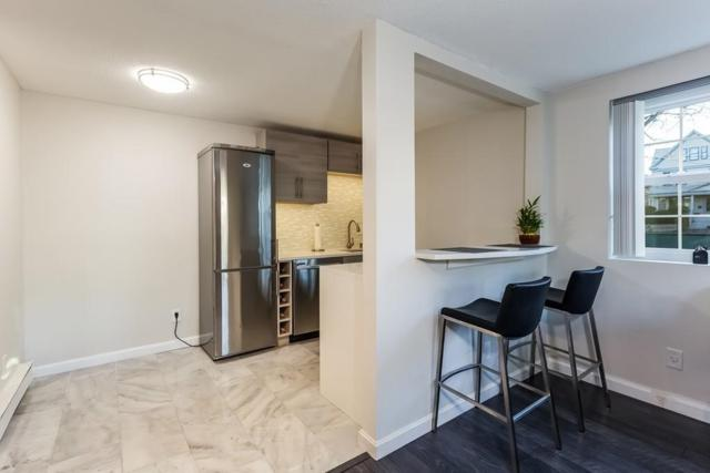 116 Sycamore St #25, Somerville, MA 02145 (MLS #72262542) :: Goodrich Residential