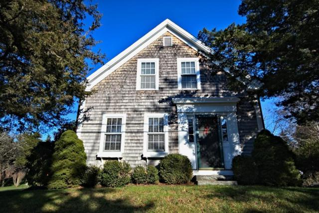 28 Clifford Road, Plymouth, MA 02360 (MLS #72262548) :: ALANTE Real Estate