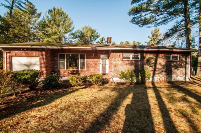 221 Cherry Street, Middleboro, MA 02346 (MLS #72262556) :: ALANTE Real Estate
