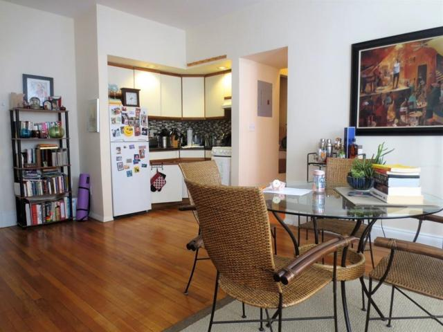 70 Fenway #32, Boston, MA 02115 (MLS #72262578) :: Ascend Realty Group