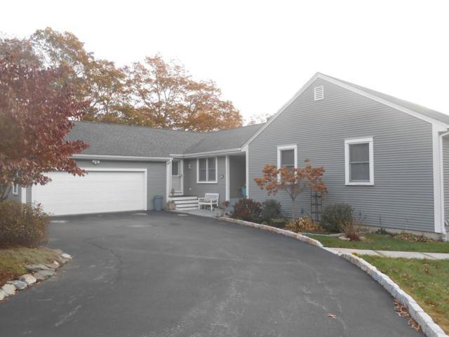 38 Woodland Circle, Tiverton, RI 02878 (MLS #72262649) :: Welchman Real Estate Group | Keller Williams Luxury International Division