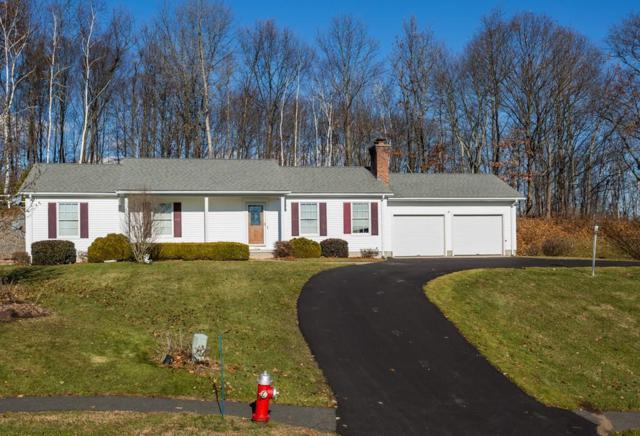 44 Hummingbird Lane, West Springfield, MA 01089 (MLS #72262690) :: NRG Real Estate Services, Inc.