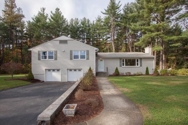 23 Brooklawn Rd, Wilbraham, MA 01095 (MLS #72262712) :: NRG Real Estate Services, Inc.
