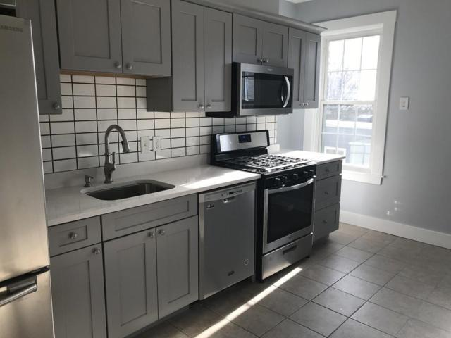 511 E 3rd St #3, Boston, MA 02127 (MLS #72262869) :: Ascend Realty Group