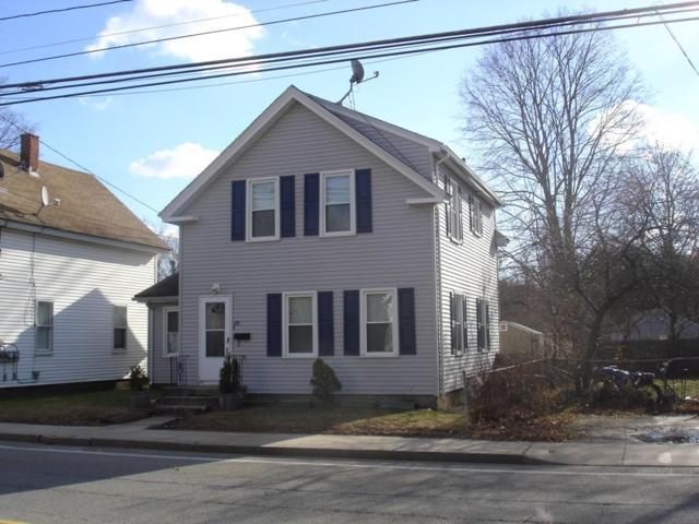 118 W Main St, Ayer, MA 01432 (MLS #72262873) :: The Home Negotiators