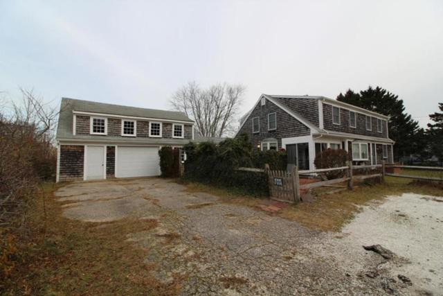 48 Center St, Dennis, MA 02639 (MLS #72262895) :: Driggin Realty Group
