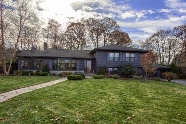 12 Heath Circle, North Andover, MA 01845 (MLS #72262906) :: Exit Realty