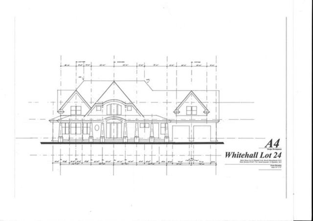 41 Whitehall Circle, Beverly, MA 01915 (MLS #72262911) :: Goodrich Residential