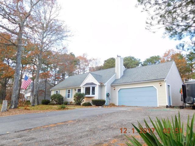 24 Sewall Dr, Mashpee, MA 02649 (MLS #72262938) :: ALANTE Real Estate
