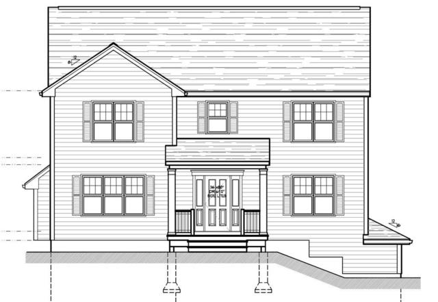 6 Adelaide Way Lot 3, Marshfield, MA 02050 (MLS #72262963) :: ALANTE Real Estate