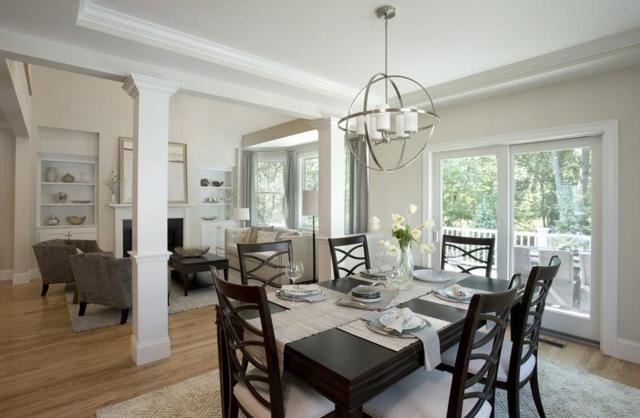 36 Woodmere Drive #25, Milton, MA 02186 (MLS #72263013) :: Westcott Properties