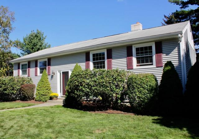 9 East Park Road, Sterling, MA 01564 (MLS #72263045) :: The Home Negotiators