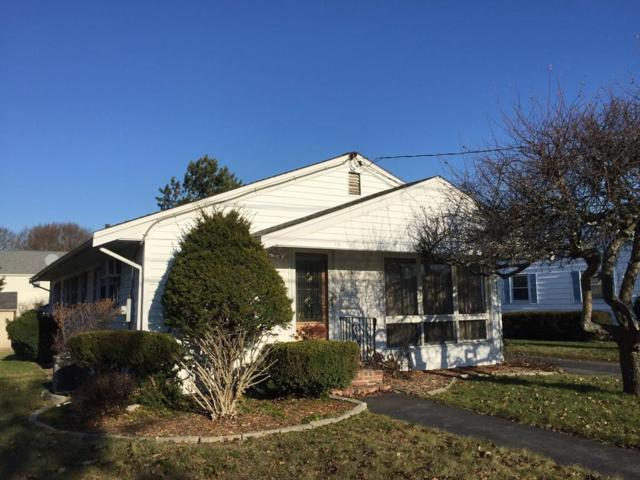 10 Margaret Rd, Peabody, MA 01960 (MLS #72263056) :: Exit Realty