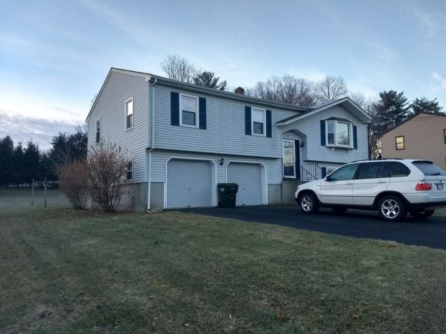 24 Stephen Drive, Webster, MA 01570 (MLS #72263095) :: Anytime Realty