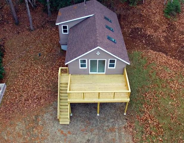 11 Great Pines Dr. Ext, Shutesbury, MA 01072 (MLS #72263179) :: Goodrich Residential
