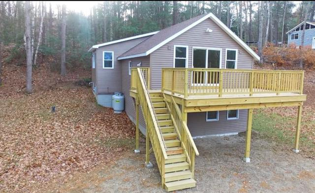 11 Great Pines Drive Ext, Shutesbury, MA 01072 (MLS #72263180) :: Goodrich Residential